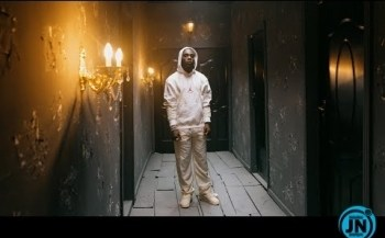 VIDEO: Burna Boy – 23